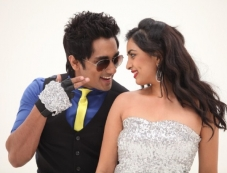 Siddharth and Deepa Sannidhi Photos