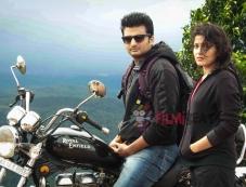 Kannada Movie Rangitharanga Photos