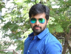 Adith Arun Photos