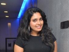 Ishaara Nair at Katham Katham Premiere Show Photos