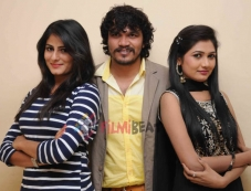 Movie Just Maduveli Still Photos