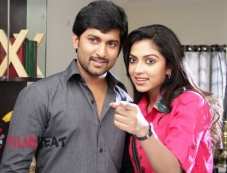 Nani and Amala Paul Photos