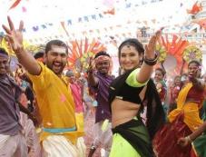 Nani and Ragini Dwivedi Photos