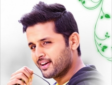 Nithin Birthday Special Posters Photos