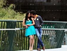 Radhika Pandit & Ajay Rao Photos