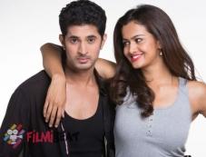 Aravind Krishna and Shubra Aiyappa Photos