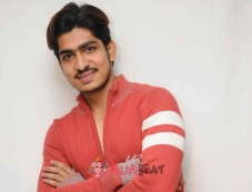 Karthik Samag Photos