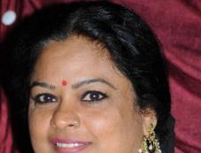 Padmaja Rao Photos