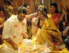 Shaam & Manisha Koirala in Game Photos