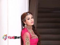 Beautiful Aishwarya Choubey Photos