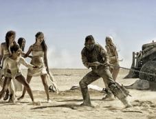 Mad Max: Fury Road Photos