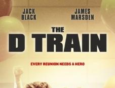 The D Train Photos