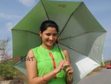 Actress Navya in 3K Photos