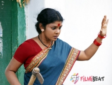 Chakali Ilamma Photos