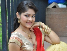 Haritha ( New Telugu Actress) Photos