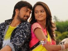 Indra and Satya Photos