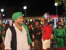 Mahesh Manjrekar in Deool Banda Photos