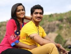 Navya Rao & Karthik Samag in Dynamic Photos