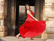 Pranitha in A 2nd Hand Lover Photos