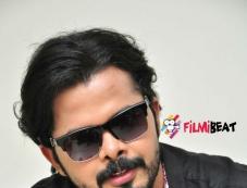 Sreesanth Photos
