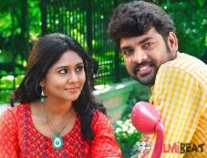 Vimal and Gheetha Photos