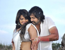 Yuvaraj Kalyankumar & Kushi in Pattabhisheka Photos