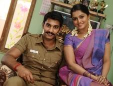 Arulnithi and Ramya Nambeesan Photos