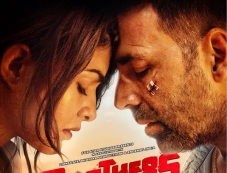 Brothers Poster Photos