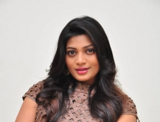 Soumya (New Telugu Actress ) Photos