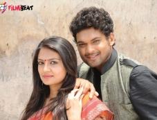 Ajmal Ameer & Nikitha Narayan Photos
