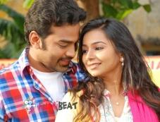Mithun and Mrudula Murali Photos