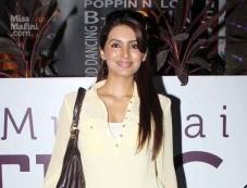 Geeta Basra Photos