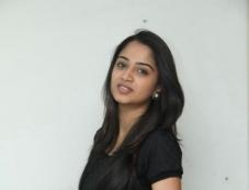 Nikitha Anil Photos