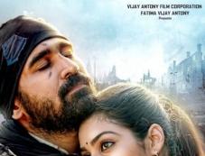 Pitchaikkaran Poster Photos