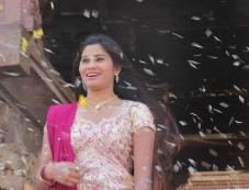 Pooja Suhasini Photos
