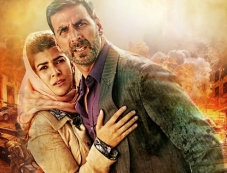 Airlift Motion Poster Photos