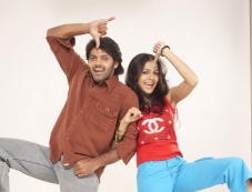 Arya & Kirat Bhattal Photos