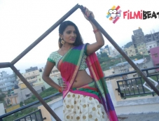 Mamtha Ravath in Apsare Photos