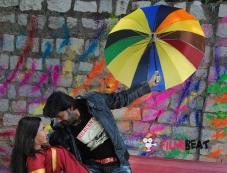 Raj Surya & Rithika in Bannada Kanasu Photos