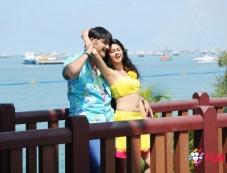 Srikanth & Kamna Jethmalani Photos
