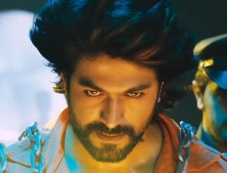 Yash in Masterpiece Photos