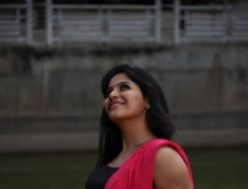 Actress Anjali in Tamil movie Yevanda Photos