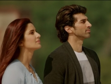 Katrina Kaif in Bollywood Film Fitoor Picture Photos