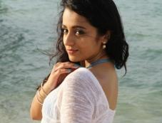 Trisha Krishnan in Aranmanai 2 Photos
