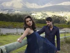Aryan Shekawa & Ruhi Singh in Ishq Forever Photos