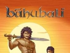 Bahubali Movie Poster Photos