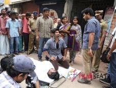 Kanithan Movie Working Stills Photos