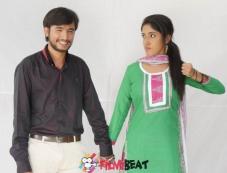 Kiran Raj & Shruthi Laya in Rangan Love Story Photos