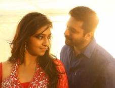 Lakshmi Menon and Jayam Ravi Photos