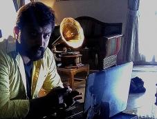 Naveen Krishna in Actor Movie Photos